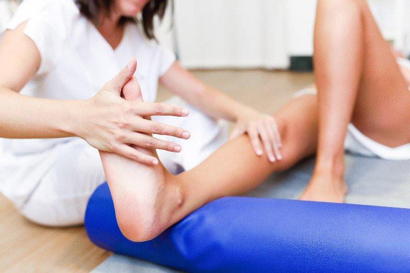 infermieri a domicilio 24h | Attività di fisioterapia